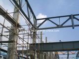 Steel Structure Frame/Steel Structural Frame (SS-118)