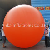 Big Inflatable Helium Globe Balloon for Party Supply