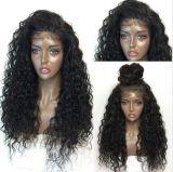 Malaysian Virgin Human Hair Full Lace Wigs