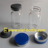 7ml Medical Bottle With Smooth Tops (HVGV047)