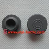 20mm Injection Vial Stopper for Pharmaceutical (HVRS011)