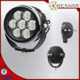 ". 6"" CREE LED Driving Light with"