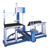 Bzg-630 Multi-Angle Cutter Machine (For PE Pipe)