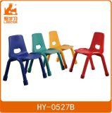 Kids Plastic Metal Chairs of Study Furniture