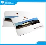 Factory Printing Service for Advertising Booklet