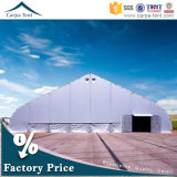 1000 Person Large Event Marquee Customized Size Curved Party Wedding Tent Wholesale