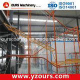 Flexible Conveyor Chain System