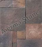 Man Made Sandstone Made of Concrete (BTV-09)