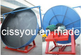 NPK Organic Disk Fertilizer Pelletizing Granulator Making Machine (WSJ)