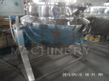 Jacket Kettle, Steam Jacketed Kettle, Jacket Kettle with Agitator (ACE-JCG-0K)