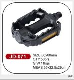 Black Bicycle Pedal Jd-071