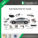 Auto Body Parts and Accessories for Toyota Hilux