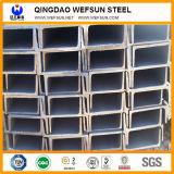 Wefsun High Quality Various Models U Steel Channel