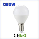 3/4/5/6/7W Indoor Low Power G45 E14 LED Bulb (G45-2856-RC)