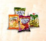 Food Packaging Bag for Snack Food