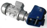 Motorized Worm Gear Winch (HP-35WG)