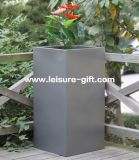 Fo-290 Garden Decorate Fiberglass Flower Pots