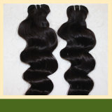 Body Wave Virgin Indian Remy Human Hair Extensions (ZYWEFT-54)