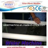 Plastic PVC Double Pipe Extrusion Line / PVC Machine