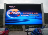 High Resolution LED Billboard Flexible LED Screen