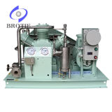 Oil-Free Special Gas Booster Compressor
