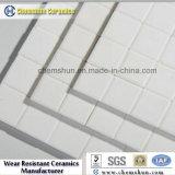Square Alumina Ceramic Tile Mats 500mm X 500mm