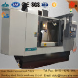 Fanuc Controller High Quality CNC Metal Machining Center with Ce and ISO
