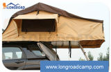 4WD off Road Change Room with 4X4 Vehicle Roof Tents