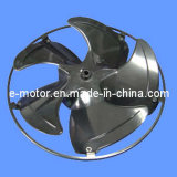 Plastic Fan Blade