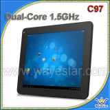 C97 Dual Core Tablet PC