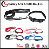 Quality Custom Nylon Material Adjustable Leash Refelective Safety Dog Leashes Snap Hook