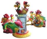 Dinosaur Rotating Rides (CA807)
