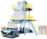Double Layer Co-Extrusion Film Blowing Machine (SJ2Series)