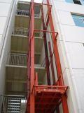 Vertical Lift (SJD)
