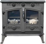 Cast Iron Wood Burning Stoves (JA006)