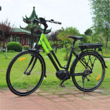 700c Middle Motor City Electric Bike/ Electric Bicycle/ Ebike