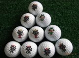 Golf Logo Ball