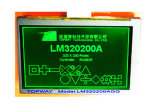 """320X200 4.7"""" Graphic LCD Display Cog Type LCD Module (LM320200A)"""