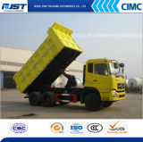 20-30 Tons Middle Lifting Style Tipper Truck/ Dump Truck (ZJV3310RJ42)