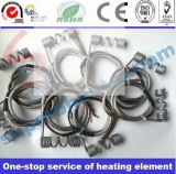 Hot Runner Coil Heater for Plastic Injection Molding Machines