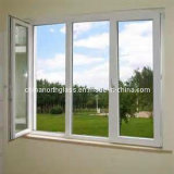 Side-Hung Window (ASHG) with CE