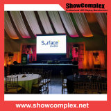SMD Indoor Full Color LED Display Panel for Wedding with Lightweight Panel (pH3.9)