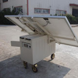 Anhua Solar Energy Product Mobile Charger Station for Home Use