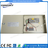 12VDC 10AMP CCTV Camera Power Supply with Battery Backup (12VDC10A9P/B)