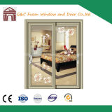Factory Price Modern House Sliding Aluminium Lift Sliding Door