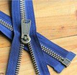Factory High Quality Open-End Metal Zipper 3# 5# 8#