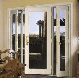 European Quality Thermal Break Aluminium Patio Door