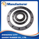 Factory Supply Round Flat Rubber Sealing Gasket