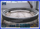High Quality Steel Gear Ring/ Parts Gear Ring