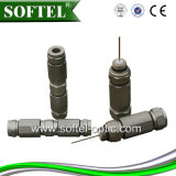 Aluminium Coaxial Cable P3500, Qr500 Trunk Connector